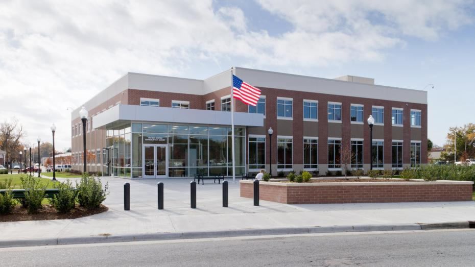 Greenville NC Bankruptcy Court