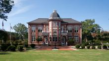 Zebulon NC Town Hall
